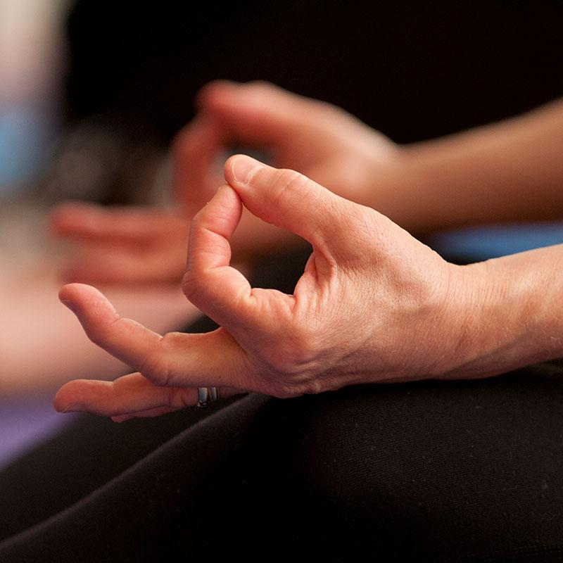 FREE Meditation with Betsy Ceva