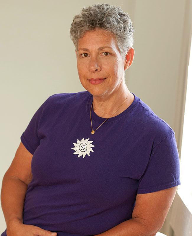 Charlene Bradin, RYT 200